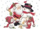 Canción: «Zamba del niñito» y «Tralalá de Nochebuena»