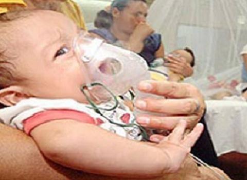 Plan para evitar cinco millones de muertes infantiles por neumonía