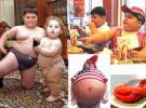 Aumenta la obesidad infantil por culpa de la crisis