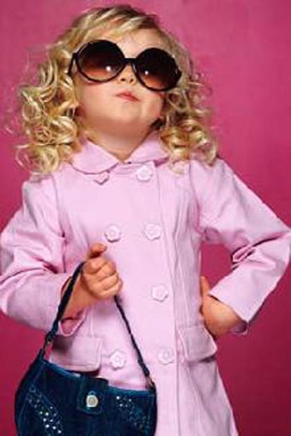 Los bebés ya pueden contar con un personal shopper para ir de compras
