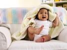 Abrigar al bebé sin que pase frío ni calor (II)