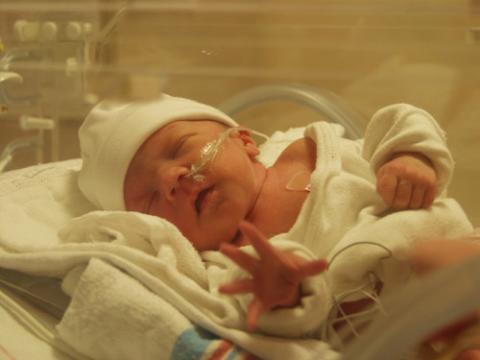 Aumenta el número de recién nacidos con bajo peso en España
