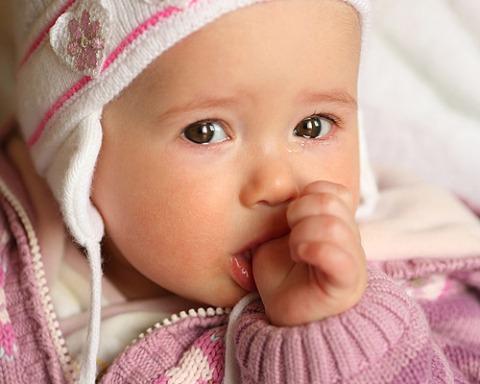 una nueva aplicacion para el movil traduce el llanto del bebe