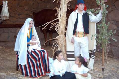 Viajar con niños en Navidad: La isla de La Palma