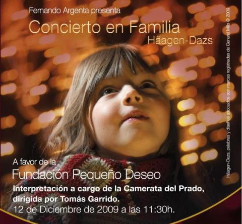 concierto en familia, algo mas que musica para los niños