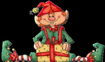 disfraz casero para navidad duende navideño