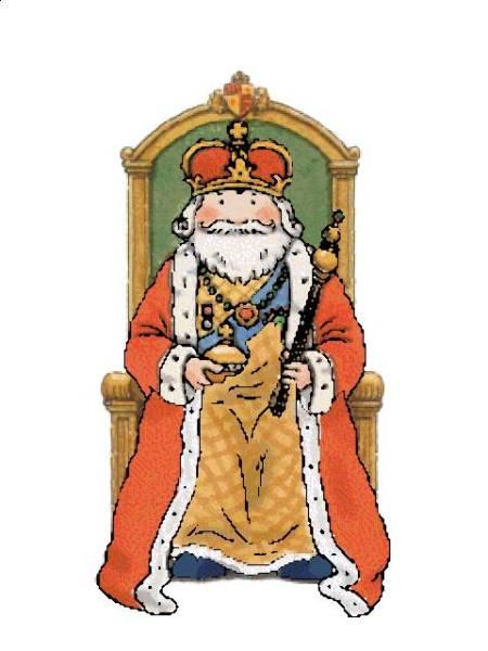 disfraz casero para navidad rey mago