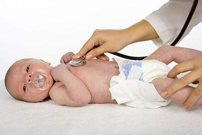 doctor bebé