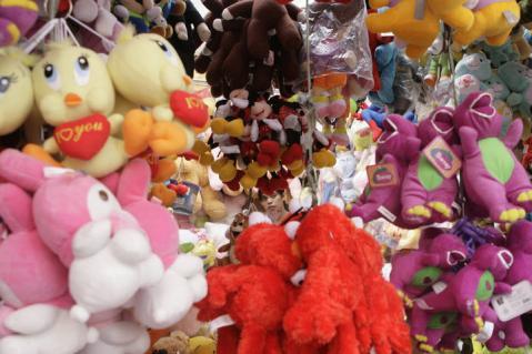 'En Navidad, más juego y menos juguetes', aconsejan los pediatras