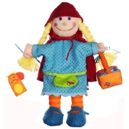 regalos para navidad marionetas y titeres