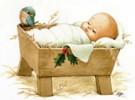 Poemas de Navidad: Villancico del niño dormilón