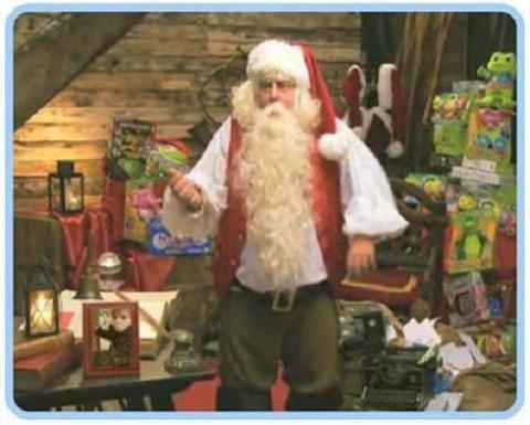 Vuelve Navidades Sorprendentes, el mensaje de los Reyes y Papá Noel