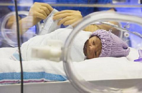 Los genes maternos podrían ser un factor de riesgo para tener un parto prematuro