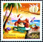Conoce la dirección de la oficina de correos de Papá Noel en el Polo Norte_2