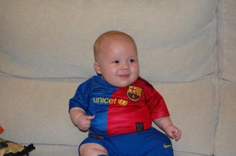 Babyboom azulgrana, aumentan los partos en Barcelona