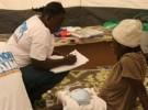 Refugios para la nutrición infantil en Haití