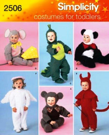 disfraces de carnaval para niños hechos en casa