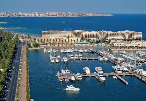 Concebidos en Alicante