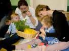 Llegan a España las clases de estimulación de Baby Sensory (II)