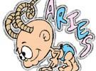 Predicciones 2010 para el niño Aries