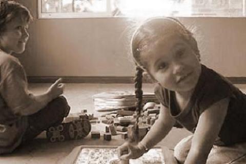 Casitas de juegos para niños I