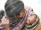 Los grupos de apoyo en India reducen la mortalidad neonatal y materna