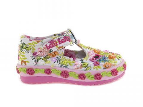 Sandalias fashion para tu bebé esta primavera
