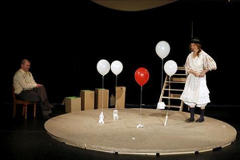 Rompiendo el cascarón, nuevo ciclo de Teatro para Bebés