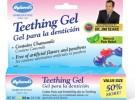 Teething Gel para aliviar el dolor de la dentición