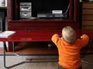 Según un reciente estudio, los videos especiales no mejoran la inteligencia de los niños