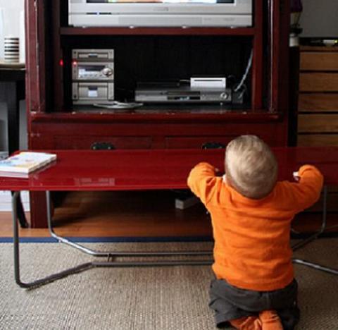 Según un reciente estudio los videos especiales no mejoran la inteligencia de los niños