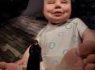 Un bebé gigante símboliza a España en la Expo Universal de Shangai