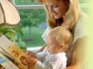 La Bebeteca, una biblioteca en Elda exclusiva para bebés