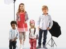 Casting para niños y bebés, de la firma Tape à l'oeil