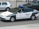La Guardia Civil ayuda a nacer a un bebé en la carretera