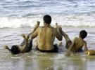 No llegan las ayudas para las familias monoparentales con dos menores
