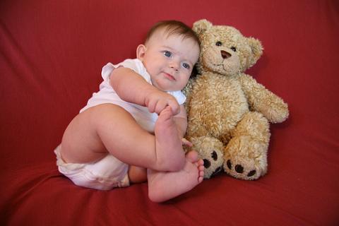 Babies: El lugar en el que nacemos influye