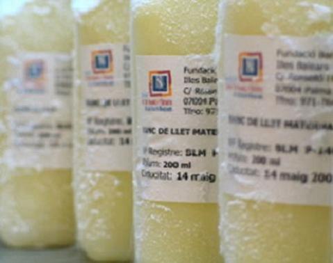 Badajoz tendrá un banco de leche materna el próximo año