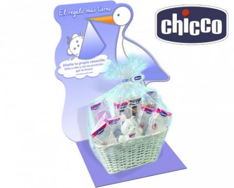 Chicco recupera su canastilla para el recién nacido_2