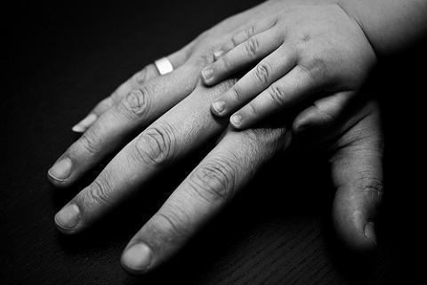 Uno de cada diez papás sufre depresión pre o postparto