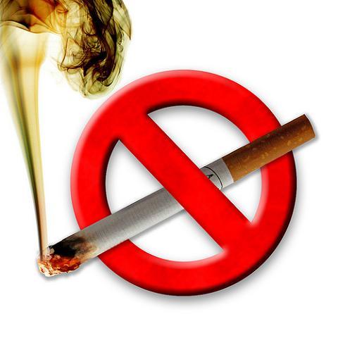 Fumar en el embarazo puede afectar a los nietos