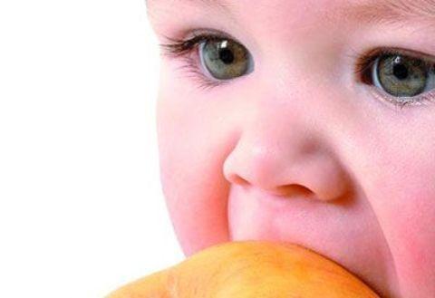 alimentos astringentes o laxantes para nuestro bebe