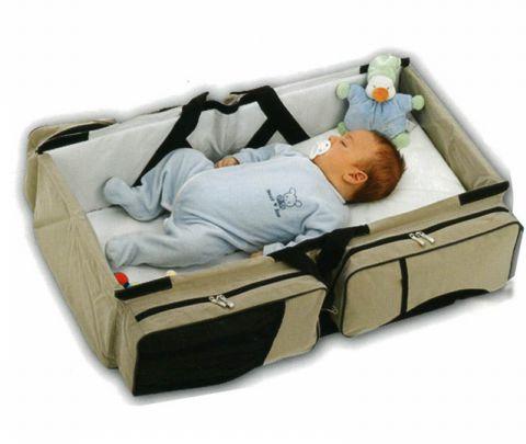 Bolso convertible yoshito - Cunas y accesorios para bebes ...