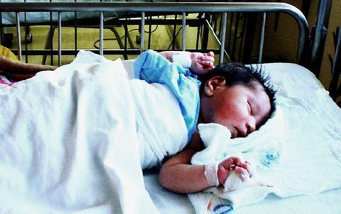 Los bebés nacidos sólo una semana antes pueden tener problemas de aprendizaje