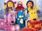 Televisión infantil: Jim Jam & Sunny