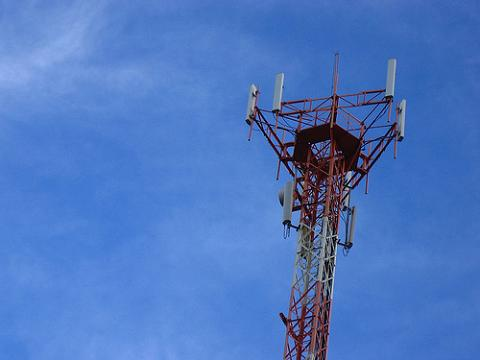 Las antenas de telefonía parecen seguras en el embarazo