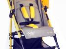 Al comprar la silla de paseo Mila te regalan el correpasillos