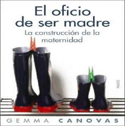 Gemma Cánovas: Las madres deben escucharse a sí mismas