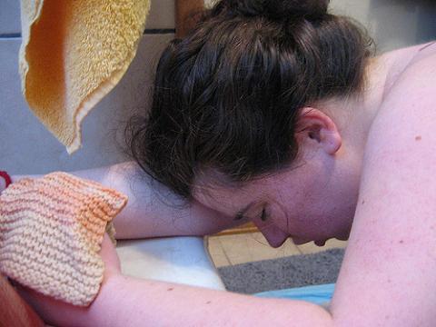 Un nuevo estudio relaciona los partos inducidos con el aumento de cesáreas