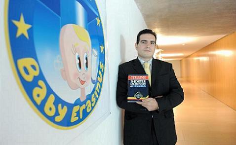 Inaugurado el primer centro de educación infantil en inglés en Extremadura